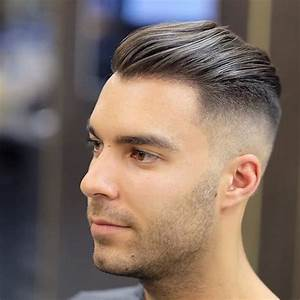5 Simple Steps to Get Slicked Back Hair Fast – HairstyleCamp