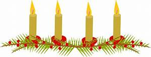 Advent Candle Clipart (66+)