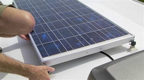 Solar Panel Installation Overview Thervgeeks