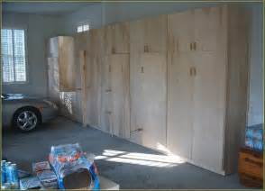build garage cabinets cheap home design ideas