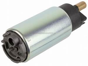 2000 Kia Sportage Fuel Pump Assembly All Models 36