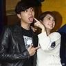 杨丞琳的初恋黄鸿升公布恋情时间点,一直不敢承认是害怕被贴标签_腾讯新闻