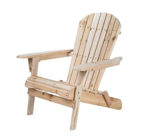 living accents folding adirondack chairs just 39 99