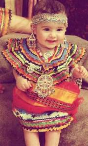 traditionnel and bebe on pinterest With plus belle robe kabyle
