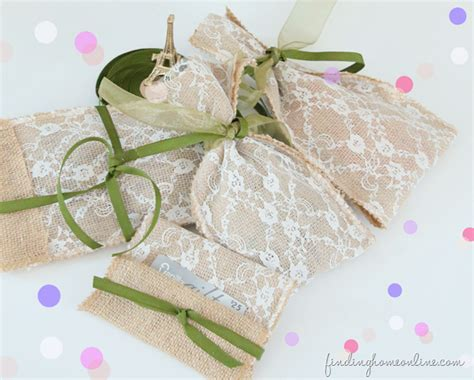 gift wrapping ideas  sew diy gift bag finding home farms