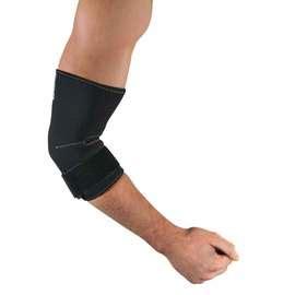 ergodyne black proflex  neoprene elbow sleeve sizes  xl