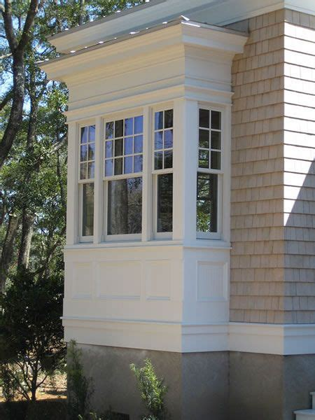Window In Roof Is Called by Bay Window Types Choosing The Right One For Your Home