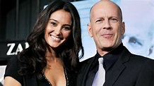 Bruce Willis, wife welcome daughter Evelyn Penn Willis ...