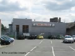 Bmw Nine Elms, 4959 Battersea Park Road, London Garage