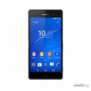 Sony Xperia Z3 - Compare Plans, Deals & Prices | WhistleOut