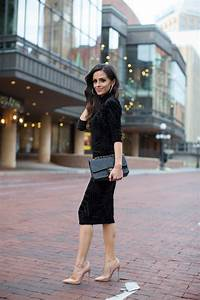 Dressing New York : holiday dressing with new york company mia mia mine ~ Dallasstarsshop.com Idées de Décoration