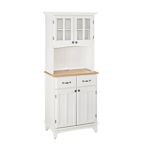 kitchen storage hutches small china hutch home furniture design 3151