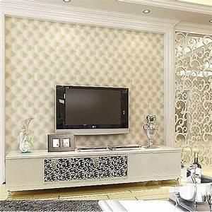 Popular Interior Wallpaper Designs