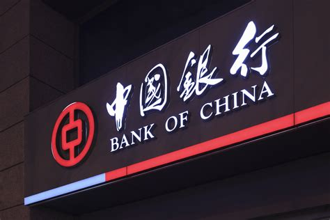 Bank Of China's Official Dublin Opening