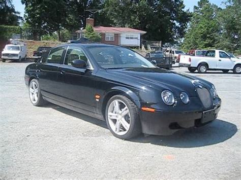 2005 Jaguar S Type Review by 2005 Jaguar S Type Read Owner And Expert Reviews Prices