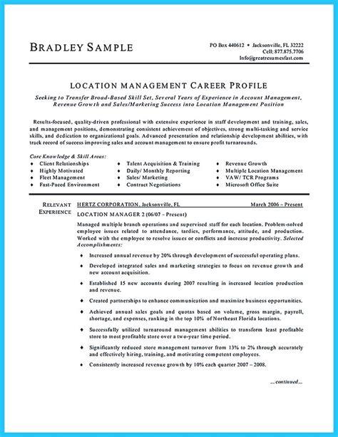 resume property manager apartment 28 images sle resume