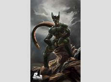 CELL by MICKEYTORRES on DeviantArt