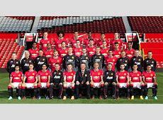 Premier League El Manchester presenta la foto oficial de