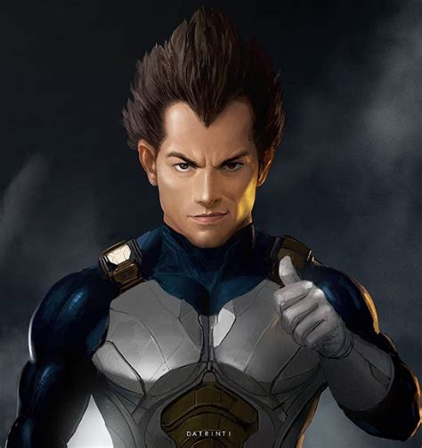 Maybe you would like to learn more about one of these? Dragon Ball Fan Art Shows Possible Live-Action Movie Character Designs! - Anime Viz
