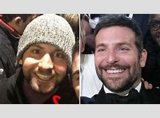 This Bradley Cooper doppelganger had everyone fooled at