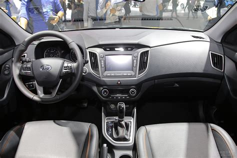 hyundai creta interior   turbo engine  china