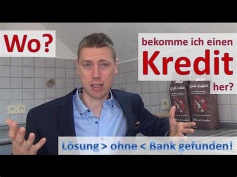 kredit ohne bonität kredit l 246 sung ohne bank gefunden