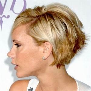 Coupe Sur Cheveux Court : coupe courte pour cheveux fins ~ Melissatoandfro.com Idées de Décoration