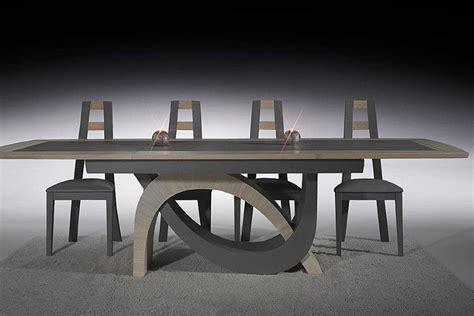 table extensible ch 234 ne c 233 ramique moderne