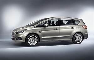 S Max Ford : 2015 ford s max revealed still unconfirmed for u s market ~ Gottalentnigeria.com Avis de Voitures