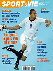 Magazine De Sport : handball le sport le plus vite du monde sport et vie n 145 ~ Medecine-chirurgie-esthetiques.com Avis de Voitures