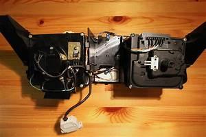 Vanagon Instrument Cluster Rewire  U2013 Kpcnsk