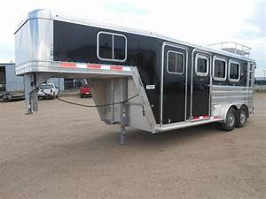 New Horse Trailers For Sale In Co