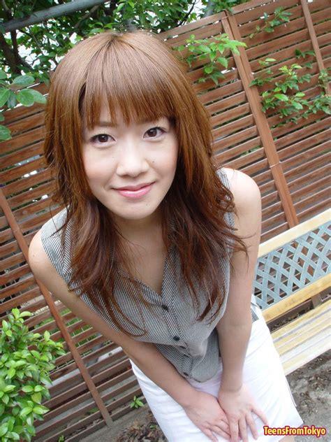 Tokyo Teen Japanese East Babes