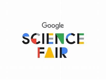 Science Fair Google Launch Dribbble Animation Hopkins