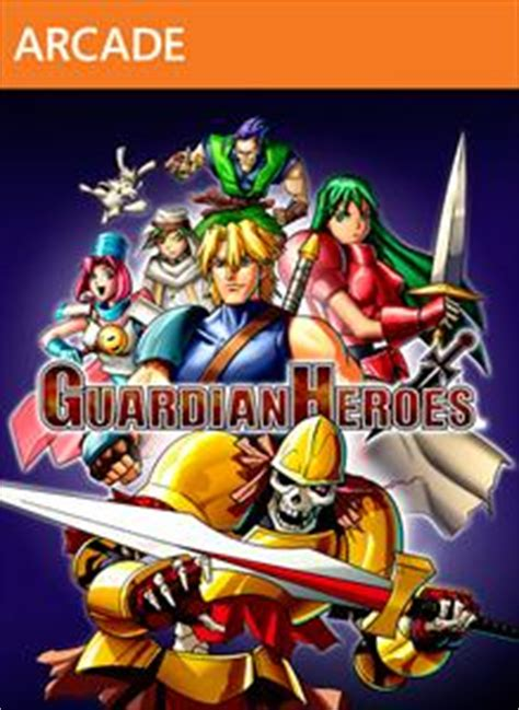 Guardian Heroes - Xbox 360 - Multiplayer.it