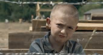 Boy In The Striped...