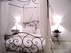 Lit Baldaquin Adulte : chambre sherazade tunisie 6 photos nasttassia13 ~ Teatrodelosmanantiales.com Idées de Décoration