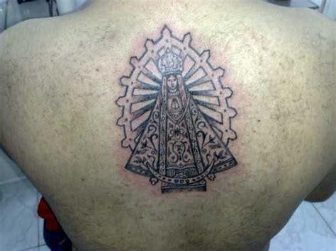 Virgen de Luján en tatuaje: Conoce los diferentes diseños