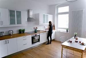 Erste Wohnung Einrichten : hereinspaziert in die berliner wohnung der our food stories blogger laura und nora plus ein ~ Orissabook.com Haus und Dekorationen