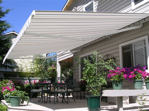 hoigaards custom canvas  awnings llc retractable awnings  shades  plymouth mn