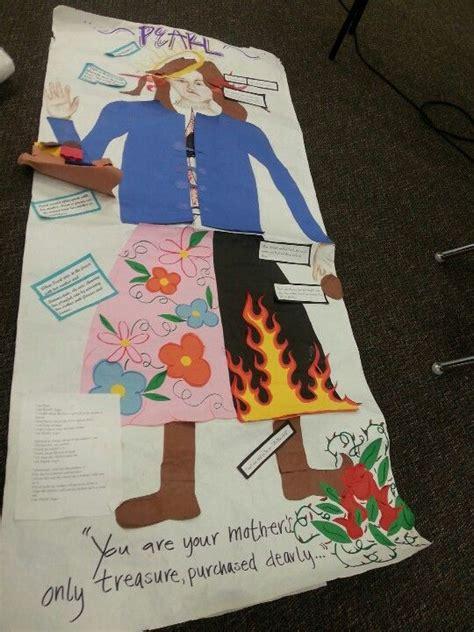 body biography student teaching pinterest