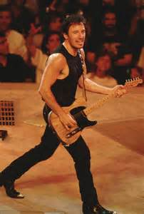 Tunnel of Love Bruce Springsteen Tour 1988