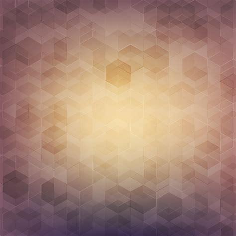 hexagon  vector    vector