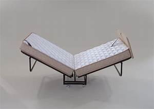 Lit Ikea 2 Personnes : lit pliant sommier box cadre et pieds de lit ~ Teatrodelosmanantiales.com Idées de Décoration