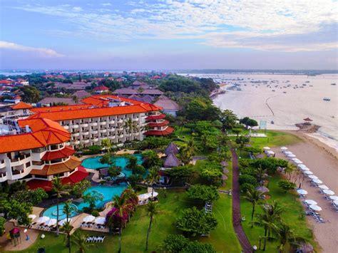 grand mirage resort thalasso bali accommodation