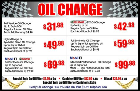 Express Oil Change Coupon   2017   2018 Best Cars Reviews
