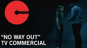 "The Circle | ""No Way Out"" TV Commercial 