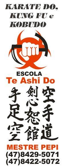Te Ashi Do Todas As Artes Marciais Para Guerra Karat Do Karat Karate Meste Karat Do Maestro