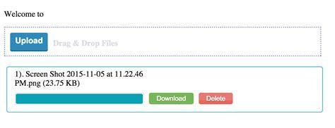 Jquery插件uploadify修改应用