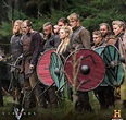'Vikings' TV Show – Season 3 Cast & New Characters